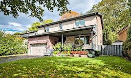 83 Montressor Drive, Toronto, ON, M2P 1Z3