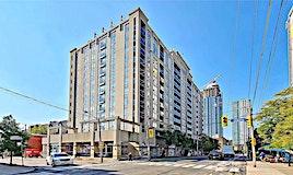 206-225 Wellesley Street E, Toronto, ON, M4X 1X8