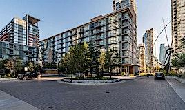 Th110-15 Brunel Court, Toronto, ON, M5W 3Y6