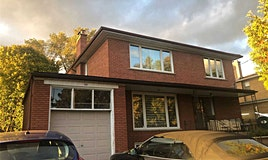 152 Delhi Avenue, Toronto, ON, M3H 1A6