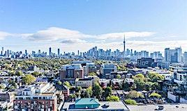 Ph02-68 Abell Street, Toronto, ON, M6J 0A2