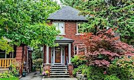 421 St. Clair Avenue E, Toronto, ON, M4T 1P6