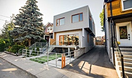 14 Wyndham Street, Toronto, ON, M6K 1R7