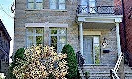 155 Cranbrooke Avenue, Toronto, ON, M5M 1M6