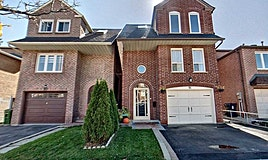 91 Carnival Court, Toronto, ON, M2R 3T7