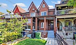 295 Clinton Street, Toronto, ON, M6G 2Y7