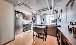 414-170 Sudbury Street, Toronto, ON, M6J 0A1