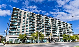 217-1030 Sheppard Avenue W, Toronto, ON, M3H 6C1