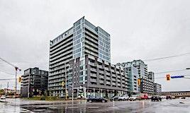 808-555 Wilson Avenue, Toronto, ON, M3H 0C5