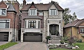 87 Mcgillivray Avenue, Toronto, ON, M5M 2Y5