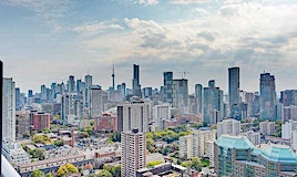 Ph08-28 Linden Street, Toronto, ON, M4Y 0A4