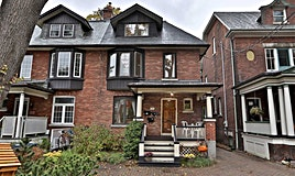 60 Albany Avenue, Toronto, ON, M5R 3C3