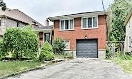 104 Olive Avenue, Toronto, ON, M2N 4N8