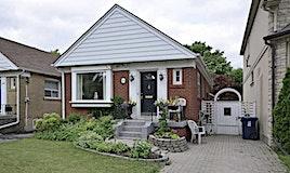 491 Sutherland Drive, Toronto, ON, M4G 1K9