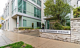 3810-120 Homewood Avenue, Toronto, ON, M4Y 2J3