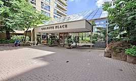 806-63 St Clair Avenue W, Toronto, ON, M4V 2Y9