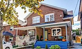 32 Hector Avenue, Toronto, ON, M6G 3G3
