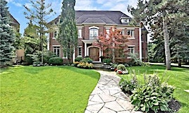 9 Oakley Place, Toronto, ON, M2P 2G3