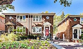 34 Randolph Road, Toronto, ON, M4G 3R7