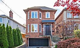 41 Carmichael Avenue, Toronto, ON, M5M 2W8