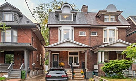 470 Markham Street, Toronto, ON, M6G 2L3