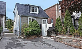 536 Arlington Avenue, Toronto, ON, M6C 3A5