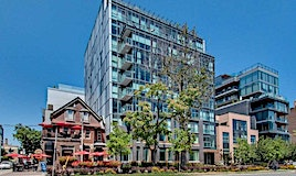 407-508 Wellington Street W, Toronto, ON, M5V 1E3