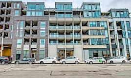 415-20 Gladstone Avenue, Toronto, ON, M6J 3K6