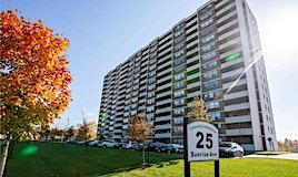 307-25 Sunrise Avenue, Toronto, ON, M4A 2S2