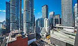1808-8 Mercer Street, Toronto, ON, M5V 0C4