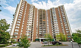 1109-5 Vicora Linkway Way, Toronto, ON, M3C 1A5