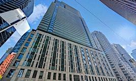 3203-955 Bay Street, Toronto, ON, M5S 2A2