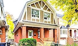115 Bowood Avenue, Toronto, ON, M4N 1Y3