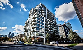 811-200 Sackville Street, Toronto, ON, M5A 0B9
