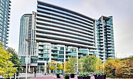 1471-209 Fort York Boulevard, Toronto, ON, M5V 4A1