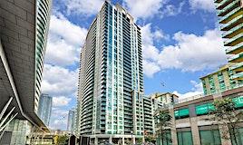 2610-19 Grand Trunk Crescent, Toronto, ON, M5J 3A3