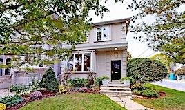 382 Elm Road, Toronto, ON, M5M 3V8
