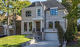 91 Lawrence Crescent, Toronto, ON, M4N 1N3