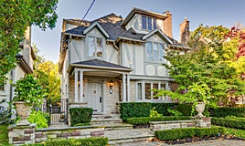 208 Glenayr Road, Toronto, ON, M5P 3C3