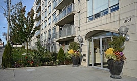 701-1801 Bayview Avenue, Toronto, ON, M4G 4K2