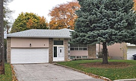 8 Deering Crescent, Toronto, ON, M2M 2A3