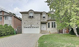 180 Harlandale Avenue, Toronto, ON, M2N 1P4