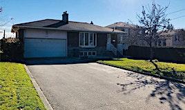 35 Elynhill Drive, Toronto, ON, M2R 1C5