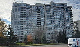 301-1131 Steeles Avenue W, Toronto, ON, M2R 3W8