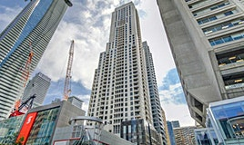 1408-35 Balmuto Street, Toronto, ON, M4Y 0A3