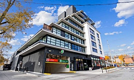 208-170 Chiltern Hill Road, Toronto, ON, M6C 0A9