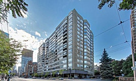 809-130 Carlton Street, Toronto, ON, M5A 4K3