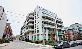204-377 Madison Avenue, Toronto, ON, M4V 2W7