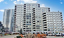 709-5785 Yonge Street, Toronto, ON, M2M 4J2