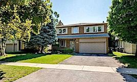281 Upper Highland Crescent, Toronto, ON, M2P 1V4